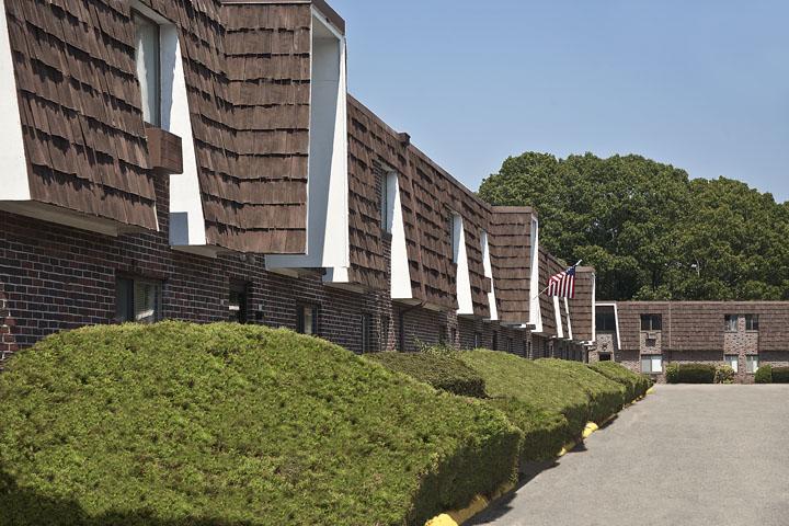 Sandy Lane Apartments