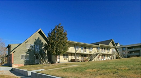 Apartments at Remington Pond