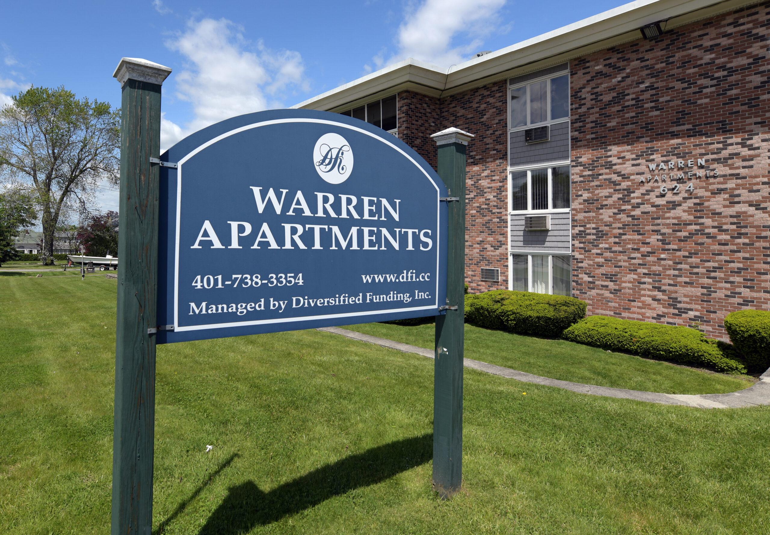 Warren Apartments